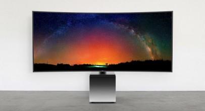 ¿Es esta TV Samsung la tele más bonita del mundo?