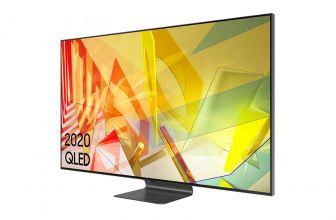 Samsung QE85Q95T, la combinación perfecta de sonido e imagen