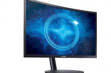 Samsung C24FG70, el nuevo monitor curvo con 144 Hz