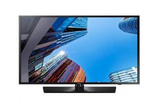 Samsung HG49EE470HK, un TV creado para hoteles y negocios