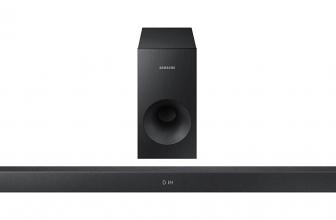 Samsung HW-K335, un altavoz para mejorar tu entretenimiento