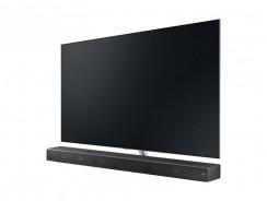 Samsung HW-MS650/ZF, una barra de sonido con calidad sonora envidiable