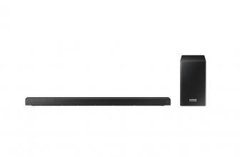 Samsung HW-Q60R, barra de sonido 5.1 con Bluetooth