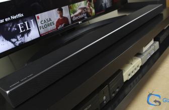 Samsung HW-Q70R, analizamos esta barra de sonido con Dolby Atmos