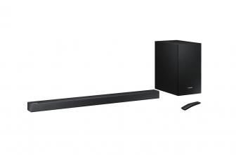 Samsung HW-R450, una completa barra de sonido inalámbrica