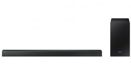 Samsung HW-R450, un altavoz con funciones inalámbricas de primera