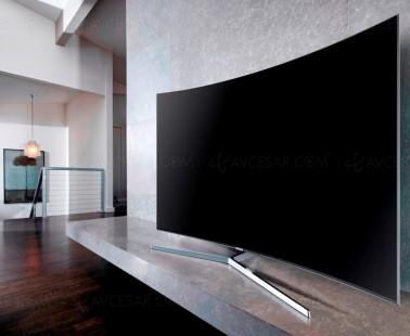 Samsung KS9000, elegido mejor televisor del año