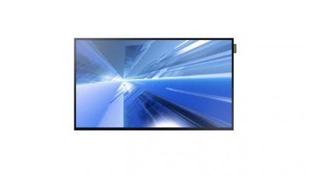 Samsung LH32DBEPLGC, repaso por una pantalla de tipo profesional