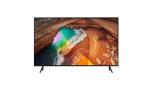 Samsung QE43Q60R, un televisor inteligente a 4K