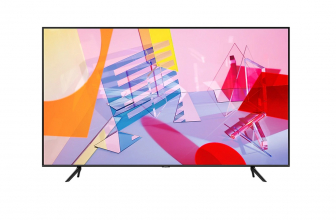 Samsung QE43Q60T, un nuevo Smart TV QLED 4K para este 2020