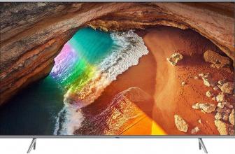 Samsung QE49Q64RAT, un televisor QLED asequible con control por voz