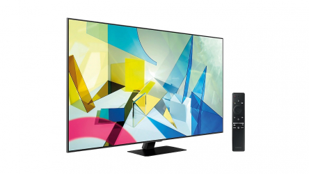 Samsung QE49Q80T, un televisor QLED lleno de posibilidades