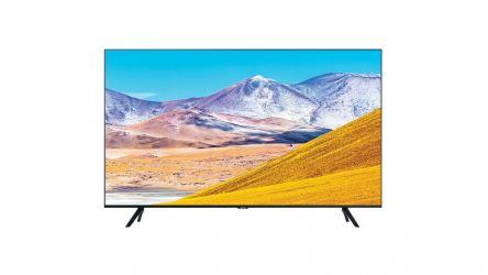 Samsung QE50Q64TAUXXH, Smart TV con excelente diseño