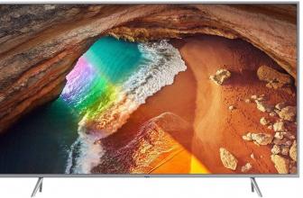 Samsung QE55Q65R, entre los mejores TV UHD del momento