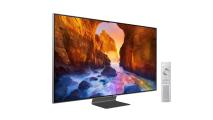 Samsung QE55Q90R, lo mejor de la marca resumido en un televisor