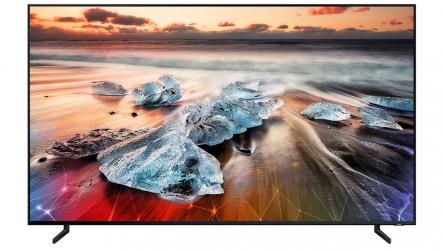 Samsung QE55Q950R, el televisor 8K que lo cambia todo