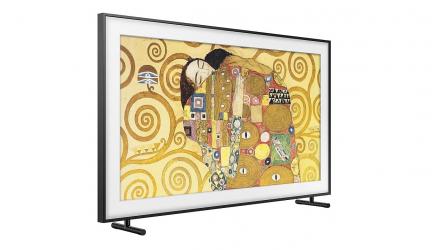 Samsung QE65LS03R, ¿televisor u obra de arte para el salón?
