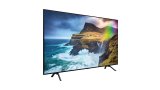 Samsung QE65Q70R, la gran pantalla con inteligencia artificial