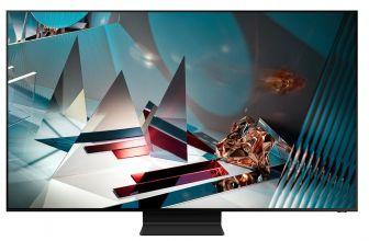 Samsung QE65Q800T, una incomparable Smart TV QLED 8K