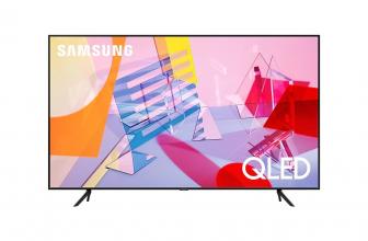 Samsung QE85Q60T, mucho más allá del cine en casa