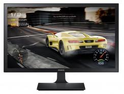 Samsung S27E330H, un monitor de 27″ con solo 1ms de respuesta