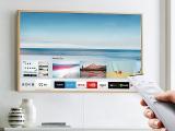Samsung The Frame UE55LS003, Arte y HDR todo en uno.