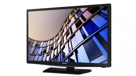 Samsung UE28N4305, si no tienes una Smart TV es porque no quieres