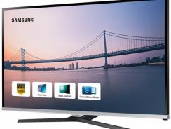 Análisis del televisor Samsung UE32J5100