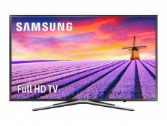 Samsung UE32M5505, seguramente el mejor gama básica del año