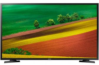 Samsung UE32N4002, un televisor básico pero de gran utilidad