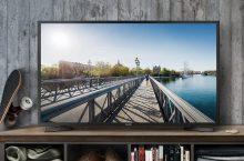 Samsung UE32N4005AW, una televisión de Samsung básica y accesible