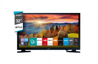 Samsung UE32N4300, un TV barato pero con completas prestaciones