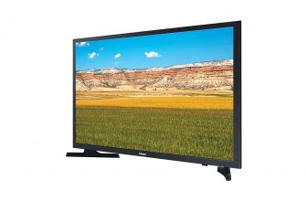 Samsung UE32T4305, un barato televisor de 32 pulgadas