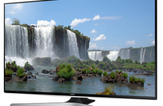 Samsung UE40J6200: Tdt2, smart tv y barata. Me llevo 2.