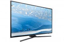 Análisis del televisor Samsung UE60KU6000
