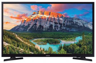 Samsung UE40N5300, ¿vale la pena este Smart TV de gama media?