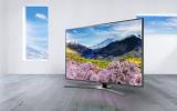 Samsung UE55MU6405, el gama media más esperado