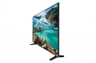 Samsung UE43RU7025, una completa experiencia entre los TV UHD