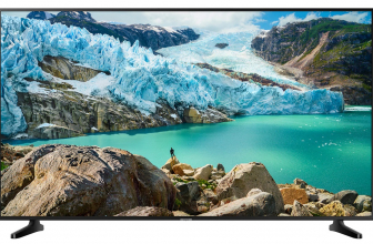 Samsung UE43RU7092, la mejor experiencia visual al alcance de tu mano