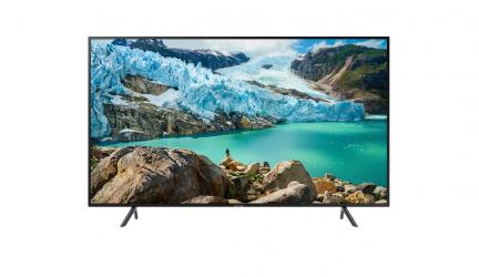 Samsung UE43RU7172, más que un completo TV LED UHD