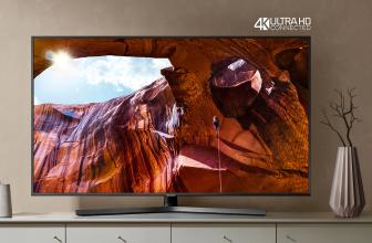 Samsung UE43RU7405, gama media renovado listo para ser parte de tu hogar