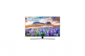 Samsung UE43RU7475, un televisor que ofrece más de lo que aparenta