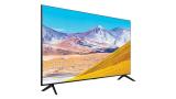 Samsung UE43TU8005, televisor de precio medio y calidad superior