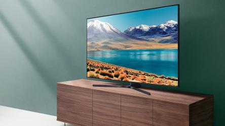 Samsung UE43TU8505, la mejor relación calidad/precio en gama media