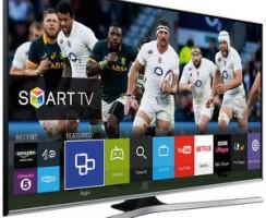 Samsung UE48J5500, Televisor Full HD con Micro Dimming PRO