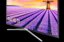 Samsung UE49M5575, un televisor que nos da buenos resultados en general