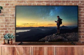 Samsung UE50NU7025, un medio con gran calidad de imagen