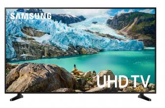 Samsung UE50RU7025, un televisor inteligente 4K con PurColour