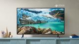 Samsung UE50RU7105, una Smart TV lista para el futuro