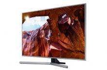 Samsung UE50RU7472, TV con excelente relación precio-rendimiento